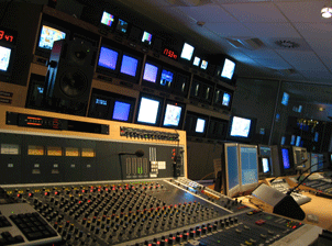 Audiovisuel broadcast